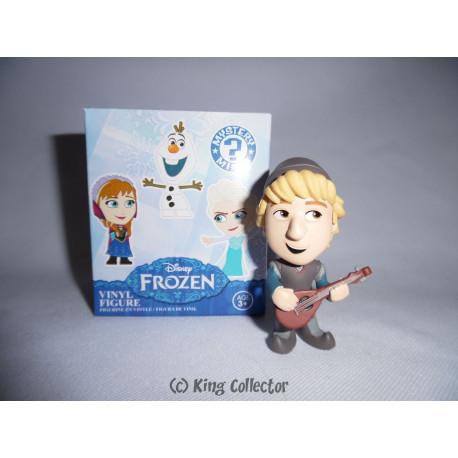 Figurine - Mystery - Disney - La Reine de Neiges - Kristoff - Funko
