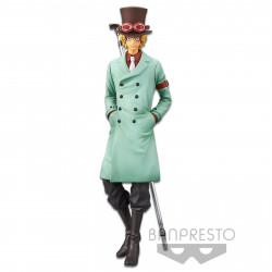 Figurine - One Piece - Stampede The Grandline Men vol. 2 - Sabo - Banpresto