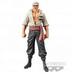 Figurine - One Piece - Stampede The Grandline Men vol. 3 - Smoker ver. A - Banpresto
