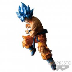 Figurine - Dragon Ball Super - Tag Fighters - Goku Kamehameha - Banpresto