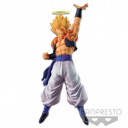 Figurine - Dragon Ball Legends - Collab - Gogeta - Banpresto