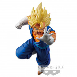 Figurine - Dragon Ball Super - Chosenshi Retsuden Chapter 2 - SS Vegetto - Banpresto