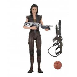Figurine - Aliens - serie 14 - Ellen Ripley Clone 8 - 18 cm - NECA