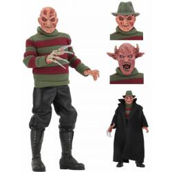 Figurine - Nightmare on Elm Street - Retro Freddy - NECA