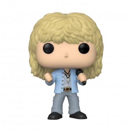 Figurine - Pop! Rocks - Def Leppard - Joe Elliott - Vinyl - Funko