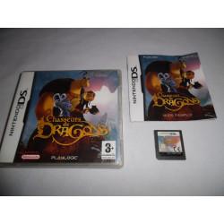 Jeu DS - Chasseurs de Dragons