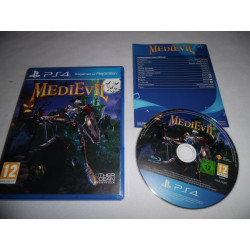 Jeu Playstation 4 - Medievil - PS4