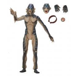 Figurine - La Forme de l'Eau - Guillermo del Toro - Amphibian Man - NECA