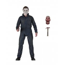 Figurine - Halloween - Michael Myers - 1/4 - 46 cm - NECA