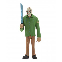 Figurine - Toony Terrors - Stylized Jason Voorhees 15 cm - NECA
