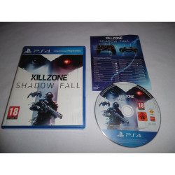 Jeu Playstation 4 - Killzone Shadow Fall - PS4