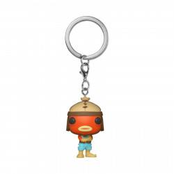 Porte-clé - Pocket Pop! Keychain - Fortnite - Fishstick - Funko