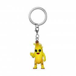 Porte-clé - Pocket Pop! Keychain - Fortnite - Peely - Funko