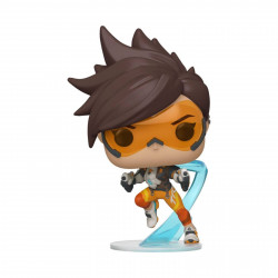 Figurine - Pop! Games - Overwatch - Tracer - Vinyl - Funko