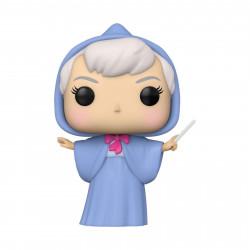Figurine - Pop! Disney - Cendrillon - Fairy Godmother - Vinyl - Funko