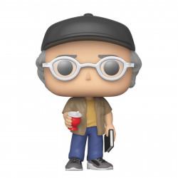 Figurine - Pop! Movies - It 2 - Shop Keeper Stephen King - N° ? - Funko