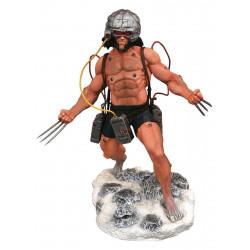 Figurine - Marvel Gallery - Weapon X 23 cm - Diamond Select