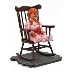 Figurine - Horror Movie Gallery - The Conjuring Universe Annabelle 23 cm - Diamond Select