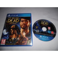 Jeu Playstation 4 - The Walking Dead : Une Nouvelle Frontière - PS4