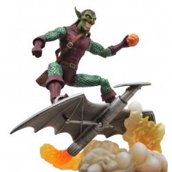 Figurine - Marvel - Marvel Select - Green Goblin - Diamond Select