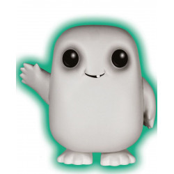 Figurine - Pop! TV - Doctor Who - Adipose GITD - N° 240 - Funko