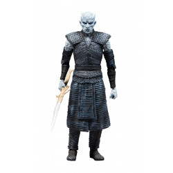 Figurine - Game of Thrones - The Night King - McFarlane Toys