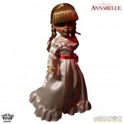 Figurine - The Conjuring - Living Dead Dolls - Annabelle - Mezco Toys