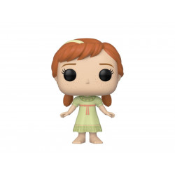 Figurine - Pop! Disney - La Reine des Neiges 2 - Young Anna - N° 589 - Funko