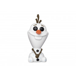 Figurine - Pop! Disney - La Reine des Neiges 2 - Olaf - N° 583 - Funko