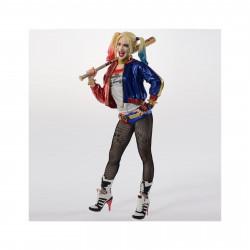 Figurine - DC Comics - Suicide Squad - Harley Quinn - Furyu