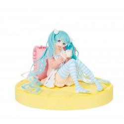Figurine - Vocaloid - Hatsune Miku Shifuku Special ver - Taito