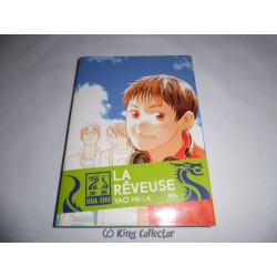 Manga - La Rêveuse - n° 4 - Fei-La Yao - Casterman