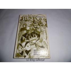 Manga - Mär Omega - Volume n° 2 - Koïchirô Hoshino