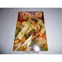 Manga - Yureka - n° 14 - Jon Soon Hee / Youn Kyung Kim