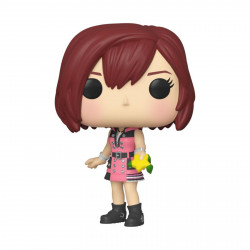 Figurine - Pop! Games - Kingdom Hearts 3 - Kairi - N° 621 - Funko