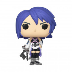 Figurine - Pop! Games - Kingdom Hearts 3 - Aqua - N° 622 - Funko