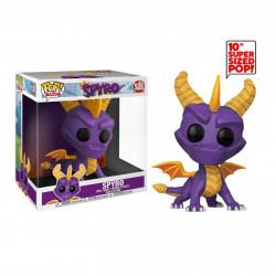 Figurine - Pop! Games - Spyro the Dragon - Spyro 25 cm - N° 528 - Funko
