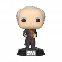Figurine - Pop! Star Wars - The Mandalorian - The Client - N° 346 - Funko