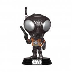 Figurine - Pop! Star Wars - The Mandalorian - Q9-Zero - N° ??? - Funko