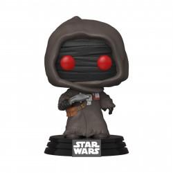 Figurine - Pop! Star Wars - The Mandalorian - Offworld Jawa - N° 351 - Funko