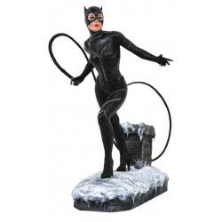 Figurine - DC Gallery - Catwoman 23 cm - Diamond Select