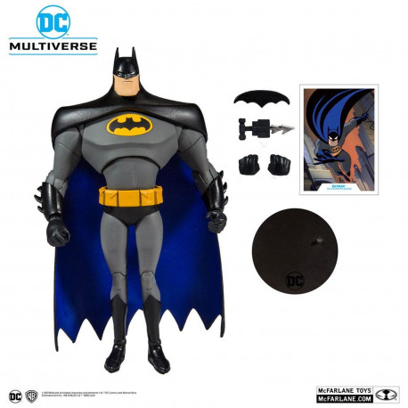 Figurine - DC Comics - Batman (Animated Series) - McFarlane Toys