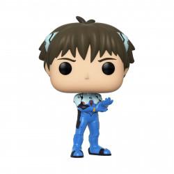 Figurine - Pop! Animation - Evangelion - Shinji Ikari - N° ??? - Funko