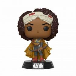 Figurine - Pop! Star Wars 9 - Jannah - N° 315 - Funko