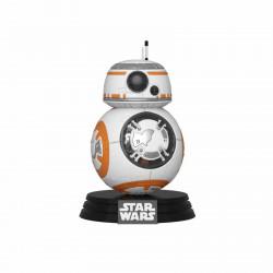 Figurine - Pop! Star Wars 9 - BB-8 - N° 314 - Funko