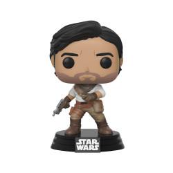 Figurine - Pop! Star Wars 9 - Poe Dameron - N° 310 - Funko