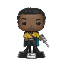 Figurine - Pop! Star Wars 9 - Lando Calrissian - N° 313 - Funko