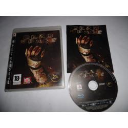 Jeu Playstation 3 - Dead Space - PS3