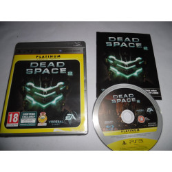 Jeu Playstation 3 - Dead Space 2 (Platinum) - PS3