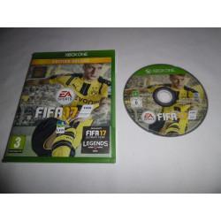 Jeu Xbox One - FIFA 17